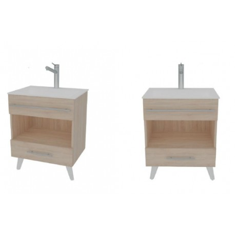 Mueble vanitorio tebisa chile for Mueble vanitorio easy