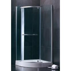 Shower receptaculo P.abatibles